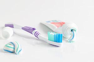 Zahncreme Zahnreinigung
